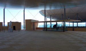 """Expo02 Neuchâtel - """"Pinocchio"""" Musik- und Kunsthochschule Padowa  © Konrad Kraemer"""