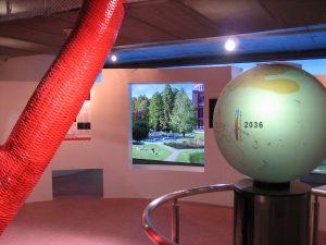 """Expo2020 Shanghai """"Hamburg house""""  - Leistungen für die Zukunft - © Konrad Kraemer"""